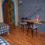 Квартира на сутки в Костроме