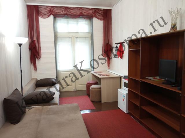 Квартира в Костроме посуточно без посредников