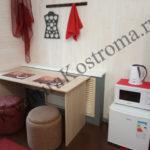 Апартаменты в Костроме посуточно