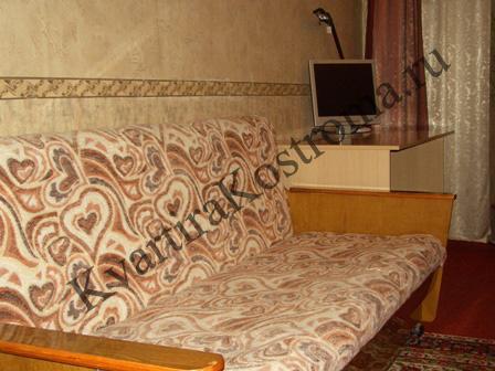 Жилье в Костроме посуточно